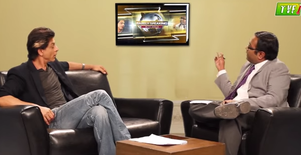 TVF-SRK-Video