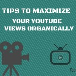 How to maximize your YouTube views organically? # Creators Tips