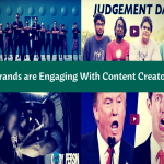 How Brands are  Engaging  with YouTube Content Creators?