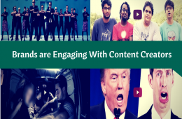 Different types of Brand Integration on YouTube! (1)