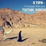 5 tips to engage with your YouTube audience [Creator Tips]