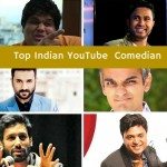 The top 10 rising Indian YouTube stars in 2014 | Comedy Genre