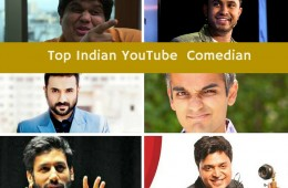 Indian YouTube Comedian_1