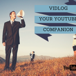 vidLog: Your YouTube companion