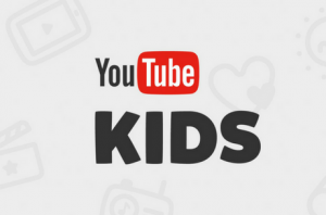 the top 10 YouTube kids channels