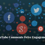 How YouTube comments drive Engagement