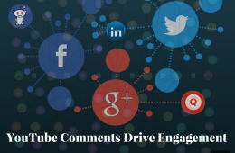 YouTube Social Engaement