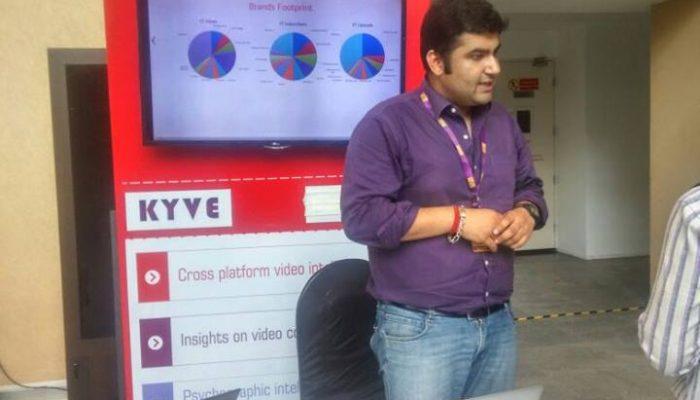 nishant radia presentation