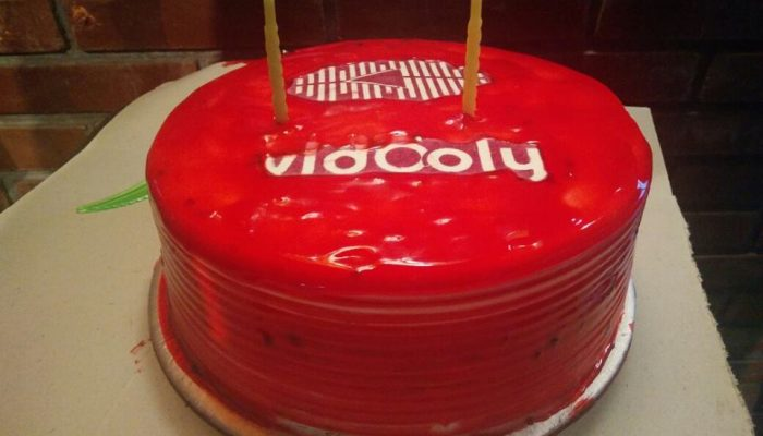 vidooly birthday
