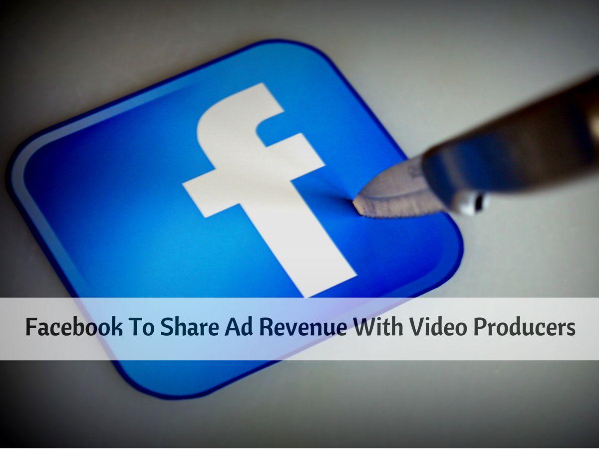 facebook share video ad revenue
