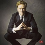 Conan O'Brien Presents : Team Coco [Infographic]
