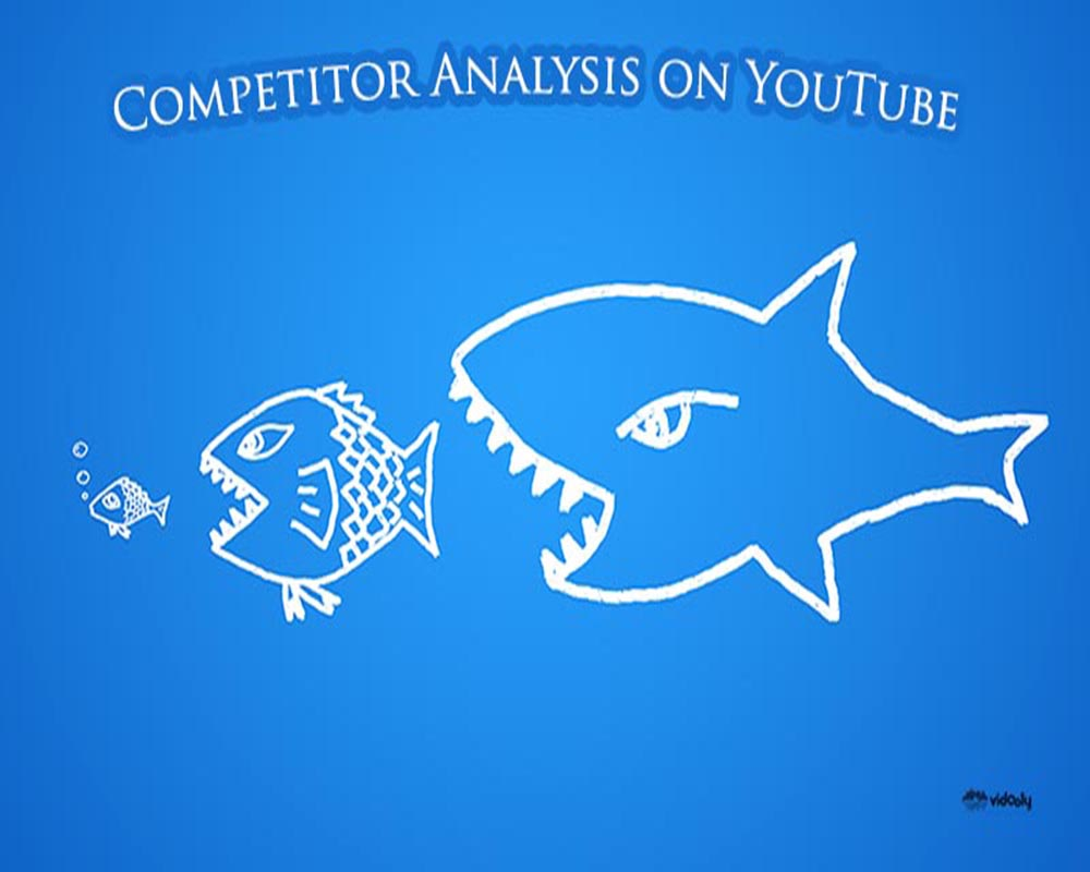 Competitor Analysis on YouTube - How it can Increase the Reach of Your Video