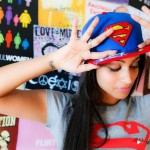 Lilly Singh aka Superwoman [Infographic]
