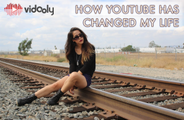 how youtube changed my life