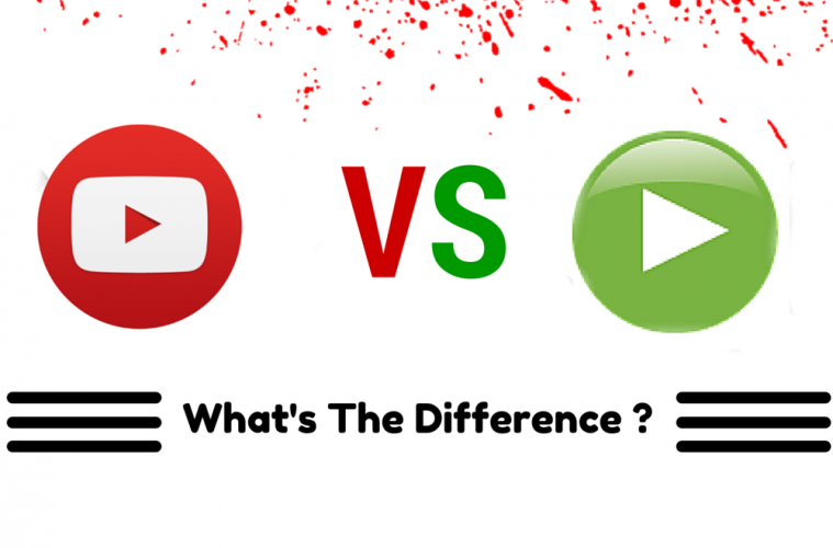 YouTube vs Amazon Try Prime - What's the Difference ?