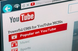 Content Management System for MCNs