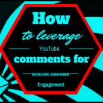 The Importance of Community Management for your YouTube Channel