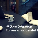 10 Best Practices to run a successful Multi Channel Network