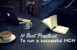 best practices mcn