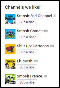 Featured Channel:
