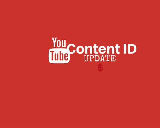 Improving Content ID for creators