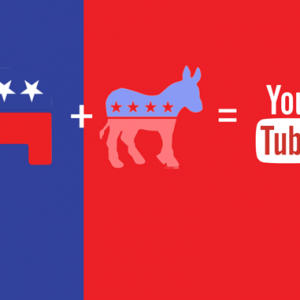 How YouTube is changing presidential elections