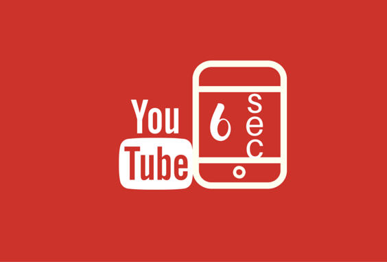 YouTube's Six Seconds advertisements