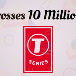The first Indian YouTube channel to cross 10 million subscribers