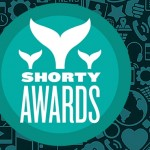 The 8th annual Shorty Awards – Social Media Winners