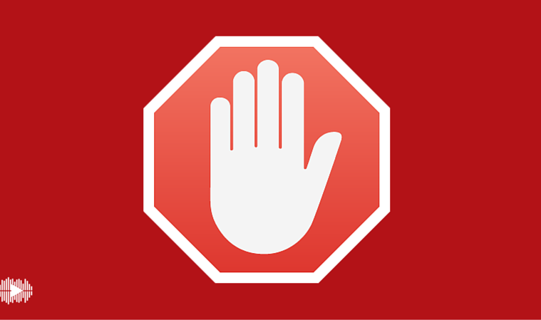 How Ad block is eating up Digital Marketing