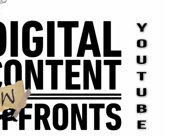 Digital Content NewFronts Presentations