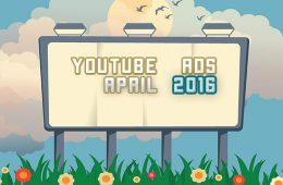 THE 10 MOST WATCHED ADS FROM INDIA ON YOUTUBE – APRIL 2016