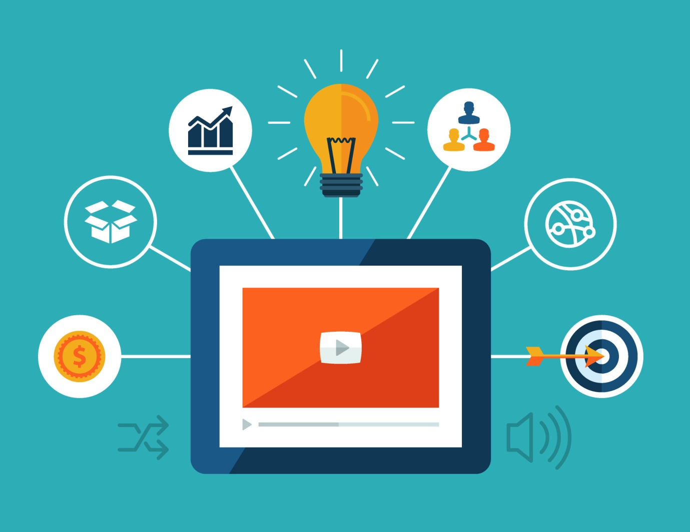 Why brands should focus on data and statistics before launching any online video campaign