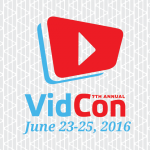 VidCon 2016: All The Important Stuff To Watch Out For