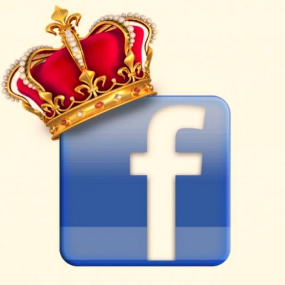 cover Facebook-King
