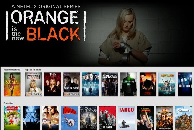 List of Top 10 Best Netflix Original Web Series | Vidooly Blog