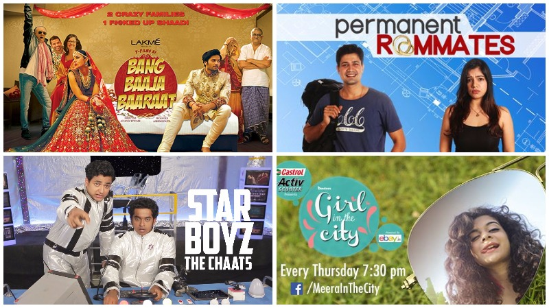 Top 13 Indian Web Series that you can Binge Watch for Free