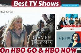 Best TV Shows on HBO Now