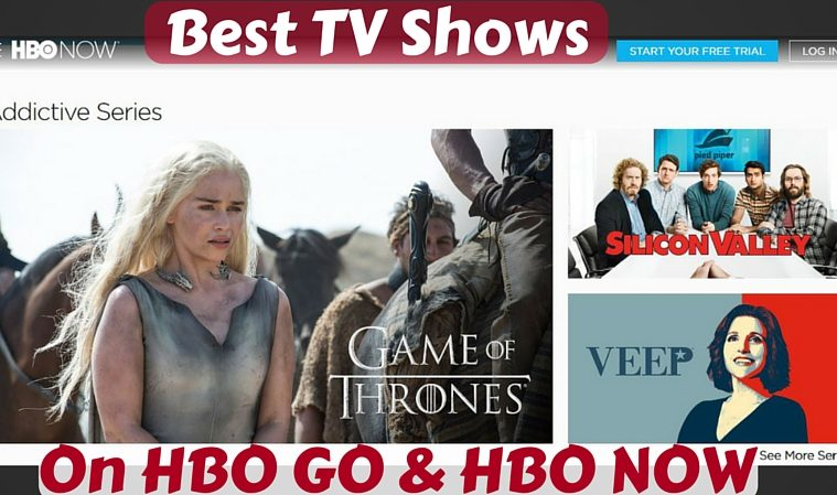 Hbo Mature Audience Shows