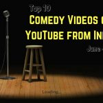 Top 10 Comedy Videos on YouTube from India – June 2016