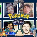 YouTubers Jugando Pokémon GO