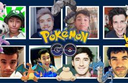 Gamers & Pokémon GO