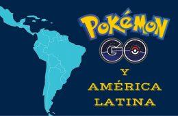 Pokemon y América Latina
