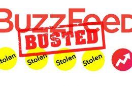 buzzfeed steals
