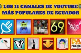 Canales Populares Ecuador