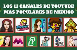 Canales Populares México