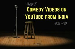 Comedy Videos on YouTube from India