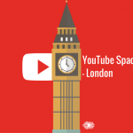 YouTube Opens New London Space