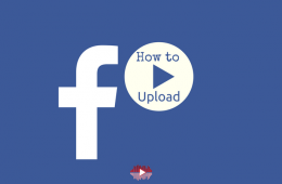 The ultimate guide to Facebook video upload