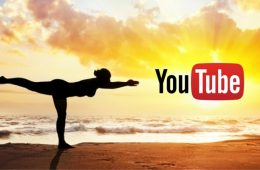 Yoga - Canales YouTube